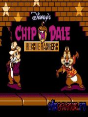 Chip and Dale Сollection 2 in 1 / Чип и Дейл