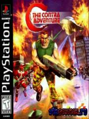 C: The Contra Adventure (PS1)