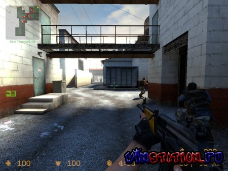 ������� ���� ������� ���� ������� ���� Xtreme Counter-Strike 1.6 Final Release 2 (PC)