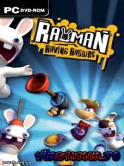 Rayman: Raving Rabbids (PC)
