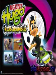 Кузя. Суперагент 2 / Agent Hugo 2 Roborumble (PC)