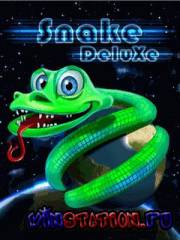 Snake Deluxe in Space