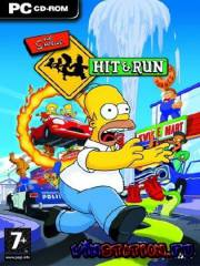 The Simpsons: Hit & Run (RUS) (PC)