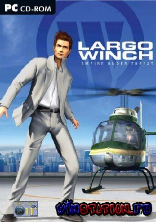 Скачать Largo Winch: Empire Under Threat (PC) бесплатно
