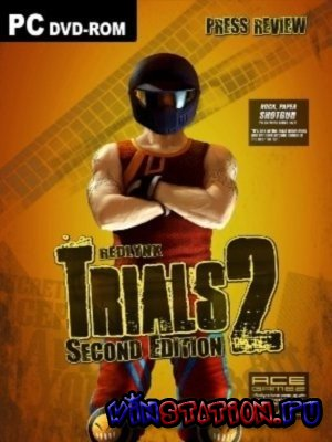 Redlynx Trials 2 Second Edition (PC)