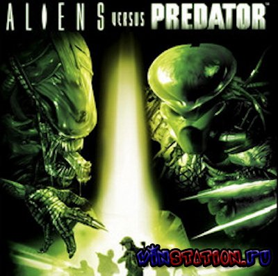 ALiens vs Predator 3 in 1 (PC)