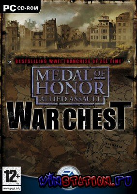 Скачать Medal Of Honor Warchest (PC) бесплатно
