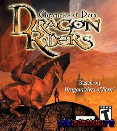 ������� Dragon Riders: Chronicles of Pern (PC) ���������
