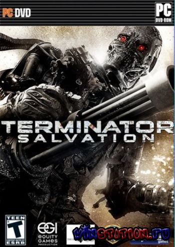 ������� Terminator Salvation (PC/RePack) ���������