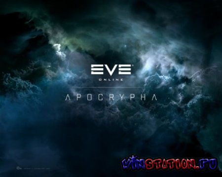 Скачать EVE Online: APOCRYPHA 1.1 (PC) бесплатно