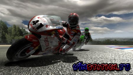 Superbike World Championship (PC)