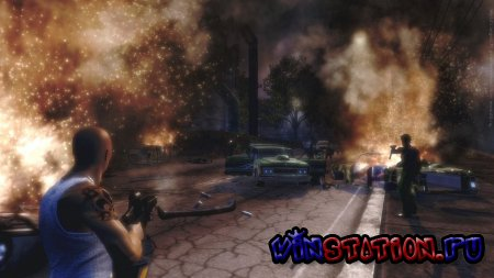 Скачать Saints Row 2 (PC) бесплатно