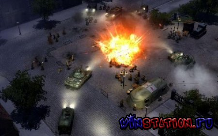 Codename Panzers: Cold War (PC)