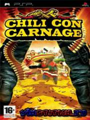 Chili Con Carnage (PSP)