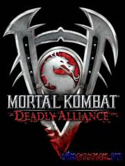 Mortal Kombat Deadly Alliance (2002/ENG)