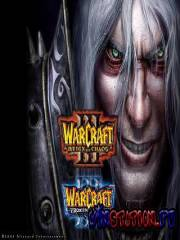 Warcraft III Reign of Chaos + The Frozen Throne (PC)