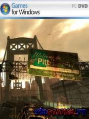 Fallout 3: The Pitt Expansion (PC)
