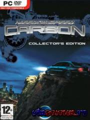 Need For Speed: Carbon Collector's Edition (PC)