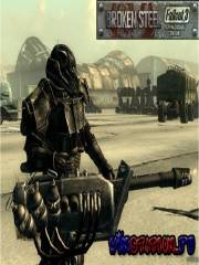 Fallout 3: Broken Steel (PC)