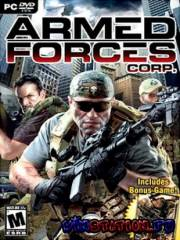 Armed Forces Corp (PC)