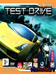 TestDrive Unlimited - Mega Carpack (PC)