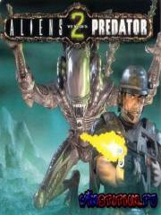 Aliens vs. Predator 2: Primal Hunt. Expansion pack