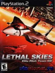 Lethal Skies Elite Pilot: Team SW (PS2)