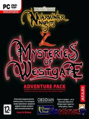Neverwinter Nights 2 Mysteries of Westgate (PC)