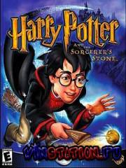 Harry Potter & The Sorcerer's Stone (PC)