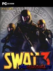 SWAT 3: Close Quarters Battle / Тактика и Cтратегия  (PC)