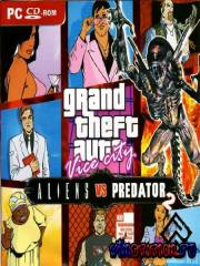 Grand Theft Auto: Aliens VS Predator 2