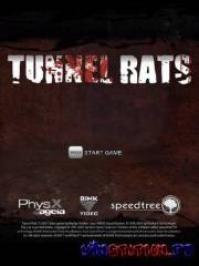 Tunnel Rats (PC)