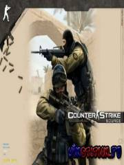 Counter-Strike: Source v34 — CSS (PC/RUS)