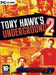Tony Hawk`s Underground 2 (PC)
