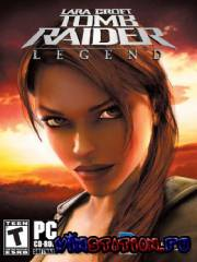 Tomb Raider: Legend / Tomb Raider: Ћегенда (PC)