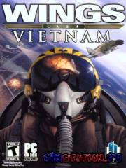 Асы над Вьетнамом / Wings over Vietnam (PC)