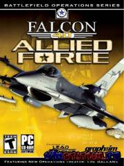 Falcon 4.0. Allied Force (PC)