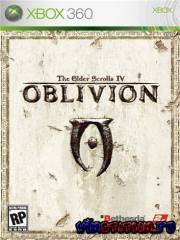 The Elder Scrolls 4: Oblivion (Xbox360)