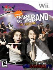 Naked Brothers Band: The Video Game