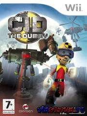 CID The Dummy (Wii)