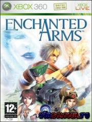 Enchanted Arms (Xbox360)