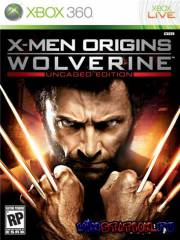X-Men Origins: Wolverine (Xbox360)