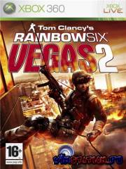 Tom Clancy's Rainbow Six: Vegas 2 (Xbox360)