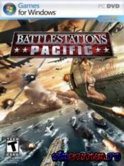 Battlestations: Pacific (PC/RePack)