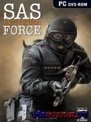 SAS. Anti-Terror Force (PC)