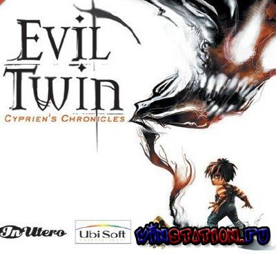 ������� Evil Twin: Cyprien's Chronicles (PC) ���������