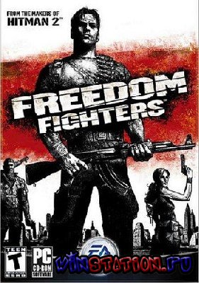 Freedom Fighters (PC)