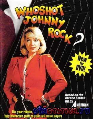 Скачать Who Shot Johnny Rock? (PC) бесплатно