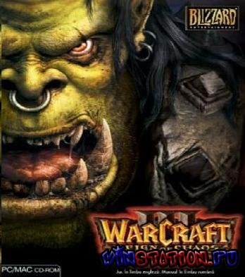 ������� ���� Warcraft III The Reign of Chaos (PC)