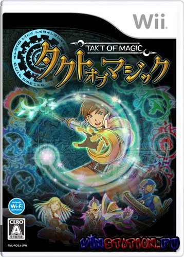 Takt of Magic (Wii)